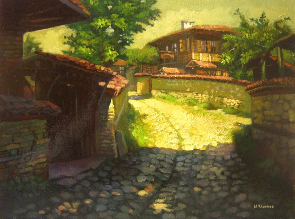 Jeravna II
