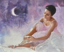 I Dreamed a Ballerina