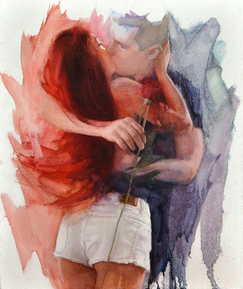 Love Loves Roses