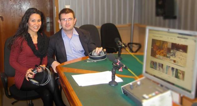 radio sofiq