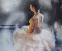 The Fairy Ballerina