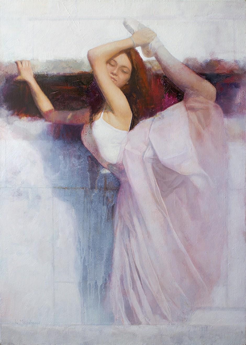 White Gracefulness